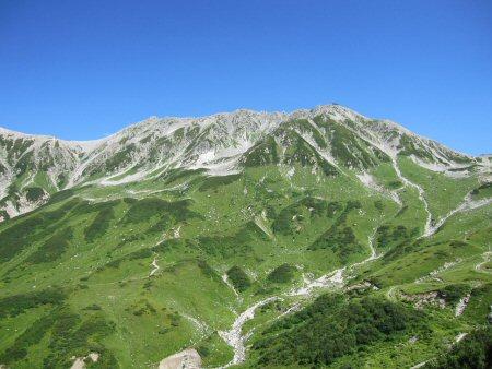 富山の大自然